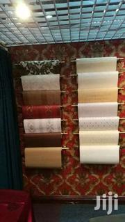 WALLPAPERS 10M LONG WITH THE GLUES ARE AVAILABLE AT OUR SHOP | Home Accessories for sale in Nairobi, Mihango