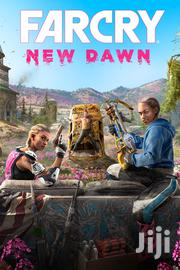 Far Cry New Dawn Pc Game | Video Games for sale in Nairobi, Nairobi Central