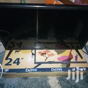 Vision Tv 24 Inch | TV & DVD Equipment for sale in Nairobi, Kahawa