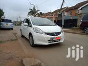 Honda Fit 2012 Automatic White | Cars for sale in Nairobi, Nairobi West