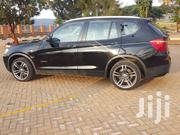 BMW X3 2012 xDrive20d Black | Cars for sale in Nairobi, Nairobi Central