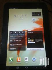 Samsung Galaxy Tab 2 7.0 P3110 4 GB Black | Tablets for sale in Uasin Gishu, Huruma (Turbo)