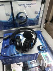 Ps4 Gaming Headphones | Accessories for Mobile Phones & Tablets for sale in Nairobi, Nairobi Central