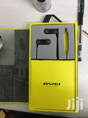 Awei AK1 Bluetooth Earphones   Accessories for Mobile Phones & Tablets for sale in Nairobi, Nairobi Central