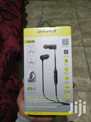 Awei AK9 Mega Bass Bluetooth Earphones   Accessories for Mobile Phones & Tablets for sale in Nairobi, Nairobi Central