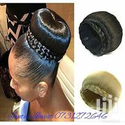 Donut Hair Bun | Hair Beauty for sale in Nairobi, Nairobi Central
