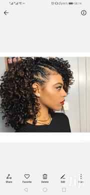Curly Hair Extension Ponytail | Hair Beauty for sale in Nairobi, Nairobi Central