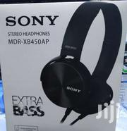 SONY Wired Xtra Bass Headphones | Accessories for Mobile Phones & Tablets for sale in Nairobi, Nairobi Central