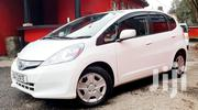 Honda Fit 2012 Automatic White | Cars for sale in Nairobi, Nairobi Central