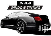 NAJ Car Tinting | Automotive Services for sale in Nairobi, Parklands/Highridge