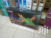 Vision Curved Smart Tv 43 Inches | TV & DVD Equipment for sale in Nairobi, Nairobi Central