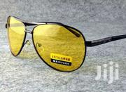 ANTI GLARE DRIVING GLASSES   Clothing Accessories for sale in Nairobi, Nairobi Central