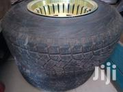 Alloy Wheels With Tyres | Vehicle Parts & Accessories for sale in Nairobi, Kawangware