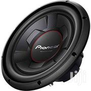 New Pioneer TSW 306 Car Subwoofer 12 1300W Free Delivery Installation"