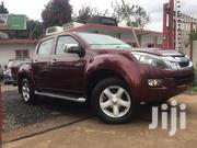 Isuzu D-MAX 2012 Red | Cars for sale in Nairobi, Kilimani