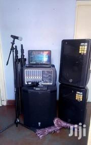 Powerful Sound System For Hire | Party, Catering & Event Services for sale in Nairobi, Nairobi Central