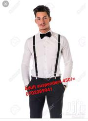 Suspenders For Adults And Children | Clothing Accessories for sale in Nairobi, Nairobi Central