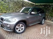 BMW X5 2008 Gray | Cars for sale in Kiambu, Township E