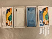 Brand New Samsung GALAXY A30 Blue 64GB | Mobile Phones for sale in Nairobi, Nairobi Central