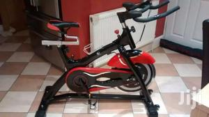 Commercial Exercise Spin Bike Machine