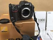 Nikon D300 With AF-S DX VR Zoom 18 - 55mm -boxed   Cameras, Video Cameras & Accessories for sale in Nairobi, Parklands/Highridge