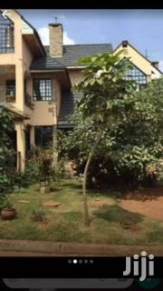 Runda Gardens Home 4 Bedrms Has Borehole,Cctv Alarm System On Half Acr | Houses & Apartments For Sale for sale in Nairobi, Karen
