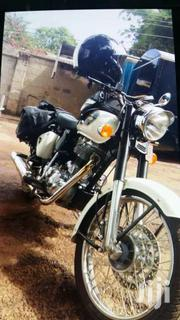 Ensfiel Motorbike   Motorcycles & Scooters for sale in Nairobi, Kahawa West