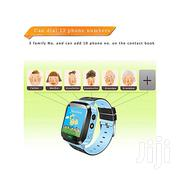Kids Smartwatch With Simcard Gps Camera Light Geofencing-blue   Accessories for Mobile Phones & Tablets for sale in Nairobi, Nairobi Central
