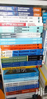 Motivational, Self Help, Business Books | Books & Games for sale in Nairobi, Nairobi Central
