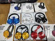 Sony Headphones Uses Cable | Accessories for Mobile Phones & Tablets for sale in Mombasa, Likoni