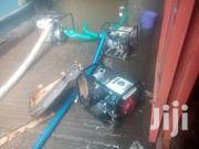 Vibrator And Water Pump For Hire | Plumbing & Water Supply for sale in Nairobi, Kahawa West