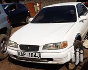 Toyota Corolla 1996 Sedan White | Cars for sale in Nakuru, Nakuru East