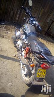 TVS HLX 150 Motorcycle 2017 Black | Motorcycles & Scooters for sale in Nairobi, Nairobi Central