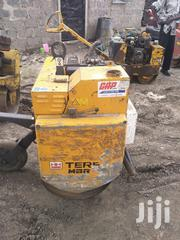 Roller Drum Compactor Vibratory Terex MR71 Hatz Engine | Manufacturing Equipment for sale in Nairobi, Embakasi
