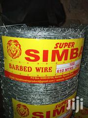 Barbed Wire | Building Materials for sale in Kiambu, Hospital (Thika)