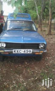 Nissan Pick-Up 1989 Blue | Cars for sale in Makueni, Wote