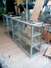 Aluminum And Glass Show Cases | Store Equipment for sale in Nairobi, Nairobi Central