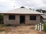 40 By 40 Unfinished House For Sale,1 Flat Foundation! | Houses & Apartments For Sale for sale in Mombasa, Bamburi