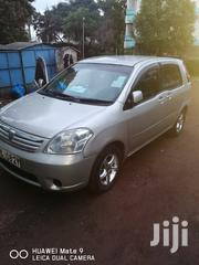 Toyota Raum 2003 Silver | Cars for sale in Nairobi, Nairobi Central