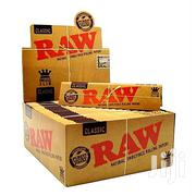 Raw Classic King Size Rolling Papers | Tools & Accessories for sale in Nairobi, Nairobi South