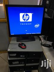 "Hp 17"" 320 Gb Hdd Core 2 Duo 2 Gb Ram Laptop 