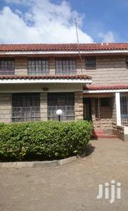 4 Bedroom Maisonette 2 Ensuite For Sale | Houses & Apartments For Sale for sale in Machakos, Athi River