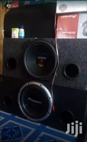 Huge Bass Woofers And Systems | Audio & Music Equipment for sale in Siaya, Siaya Township