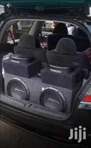 Music And Videos Fitting Services | Audio & Music Equipment for sale in Siaya, Siaya Township