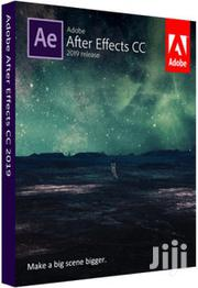 Adobe After Effects 2019 | Computer Software for sale in Nairobi, Embakasi