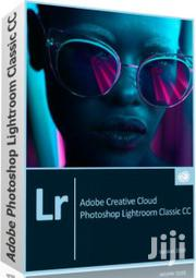 Adobe Photoshop Lightroom Classic 2019 | Computer Software for sale in Nairobi, Embakasi