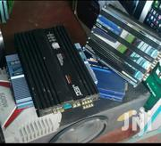 Car Music Amplifier Boosters | Audio & Music Equipment for sale in Siaya, Siaya Township