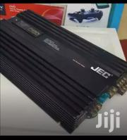 Jec Amp 1200watts 5channels | Vehicle Parts & Accessories for sale in Siaya, Siaya Township