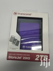 2TB Transcend Harddisk | Computer Accessories  for sale in Nairobi, Lower Savannah