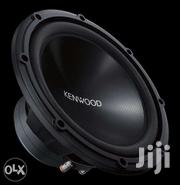 New Kenwood KFC MW3000 Car Subwoofer 1200W Free Delivery Installation | Vehicle Parts & Accessories for sale in Nairobi, Nairobi Central